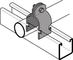 fs 1000  sc 1 st  Metal Framing System Safety Grating Product & FS 1000 Angle Strut